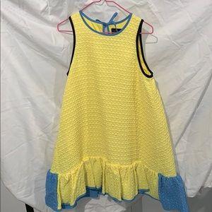 Like New Victoria Beckham for Target Girl's Dress